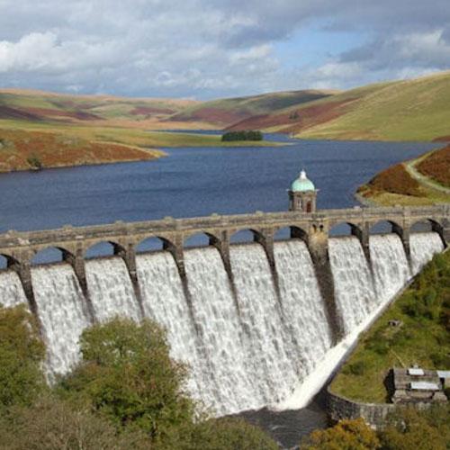 Hover Challenge Welshpool