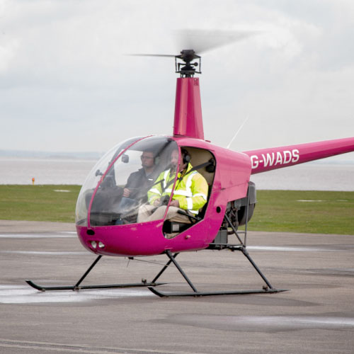 Cardiff R22 60 Minute Trial Lesson